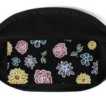 Wildflowers Fanny Pack