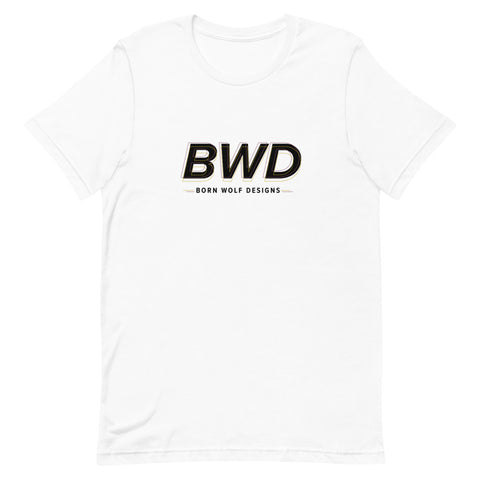 BWD (Eco-Friendly) T-Shirt