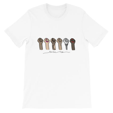 Rise Up (Eco-Friendly) T-Shirt
