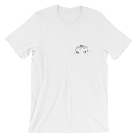 Van Life (Eco-Friendly) T-Shirt
