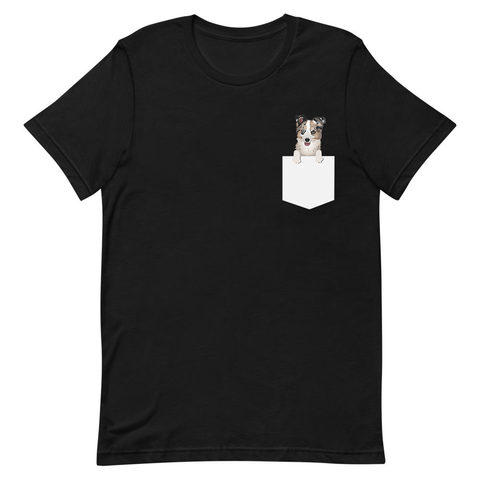 BB Custom Pocket T-Shirt