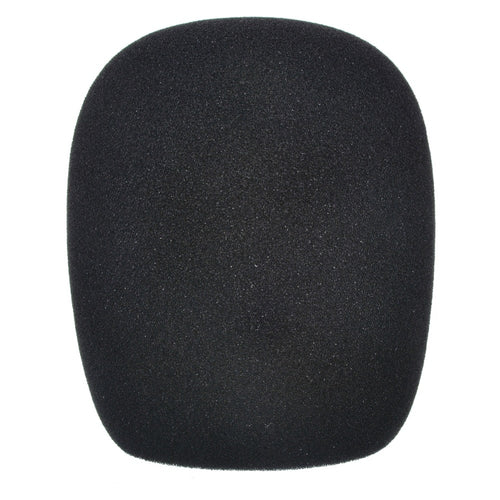 Foam Ball-Type Microphone Windscreen Pop Filter