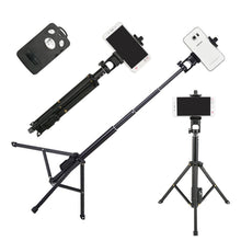 Load image into Gallery viewer, Selfie Sticks - All-In-One Professional Selfie Stick & Built In Tripod