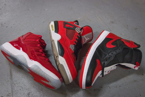 Jordan Collection