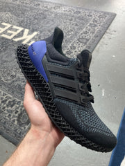Adidas 4d Ultra Black Purple