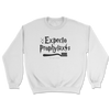 Expecto Prophylaxis Sweatshirt