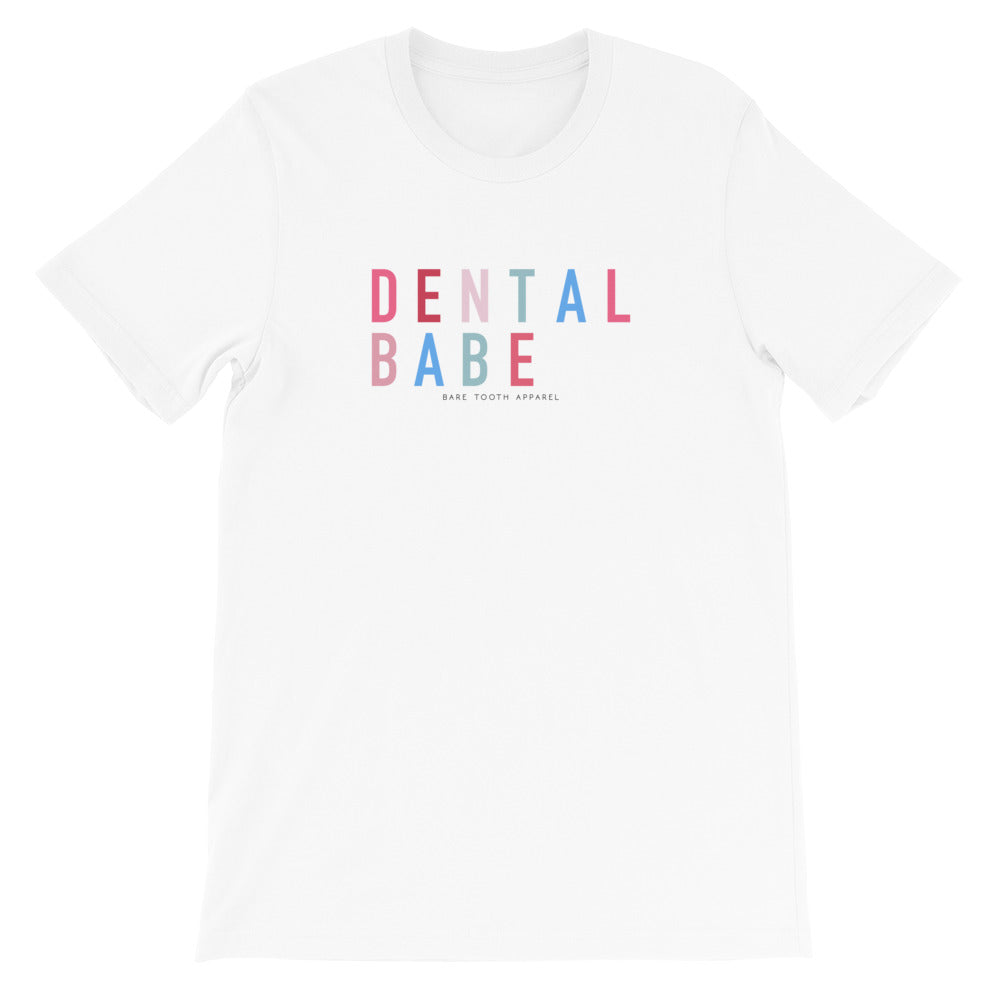 Dental Babe Tee
