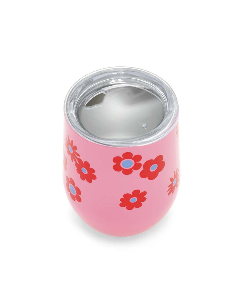 Ban.do Stainless Steel Wine Tumbler