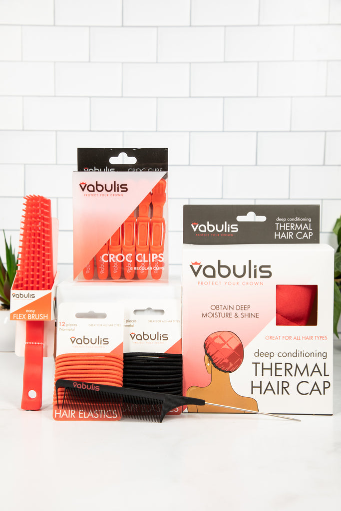 Wash Day Essentials Bundle