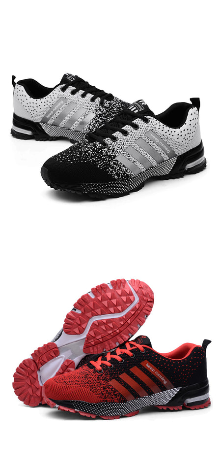 Summer Mesh Origami Performance Shoes - Origami Nerd Depot