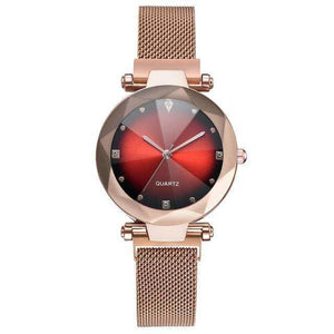 Stunning Origami Women's Fashion Watch - Origami Nerd Depot
