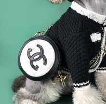 Load image into Gallery viewer, Dog Fashion Chewnel Hand Bag