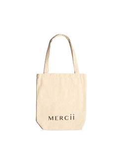Mercii Tote Bag