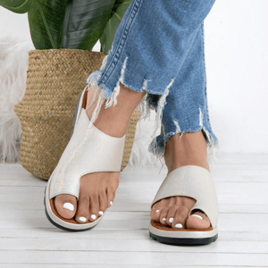 Women New Comfy Platform Sandals - getanne