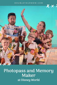 Photopass and Memory Maker: Everything You Need to Know