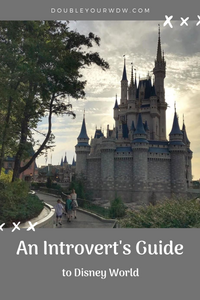Disney World for Introverts
