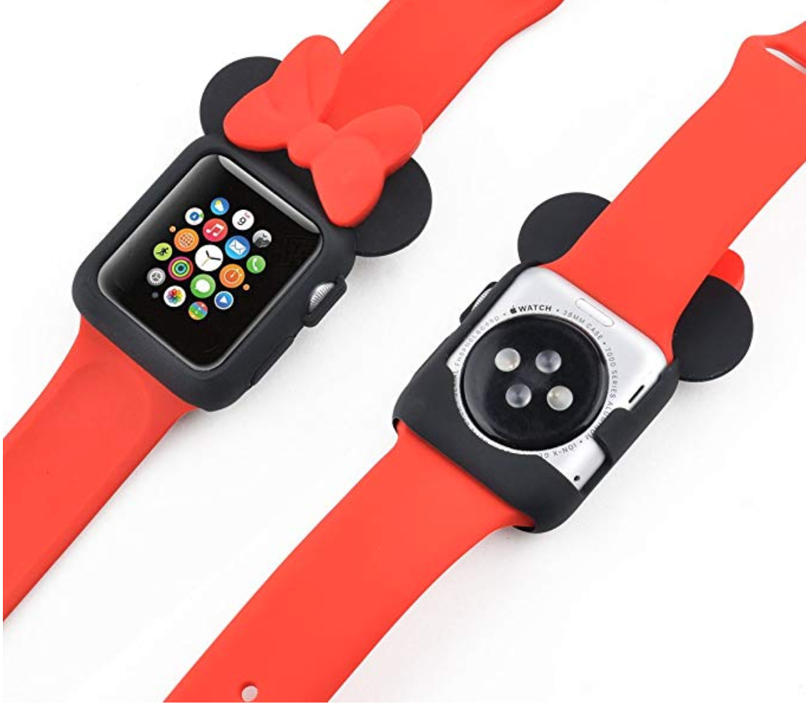 Minnie Mouse iWatch