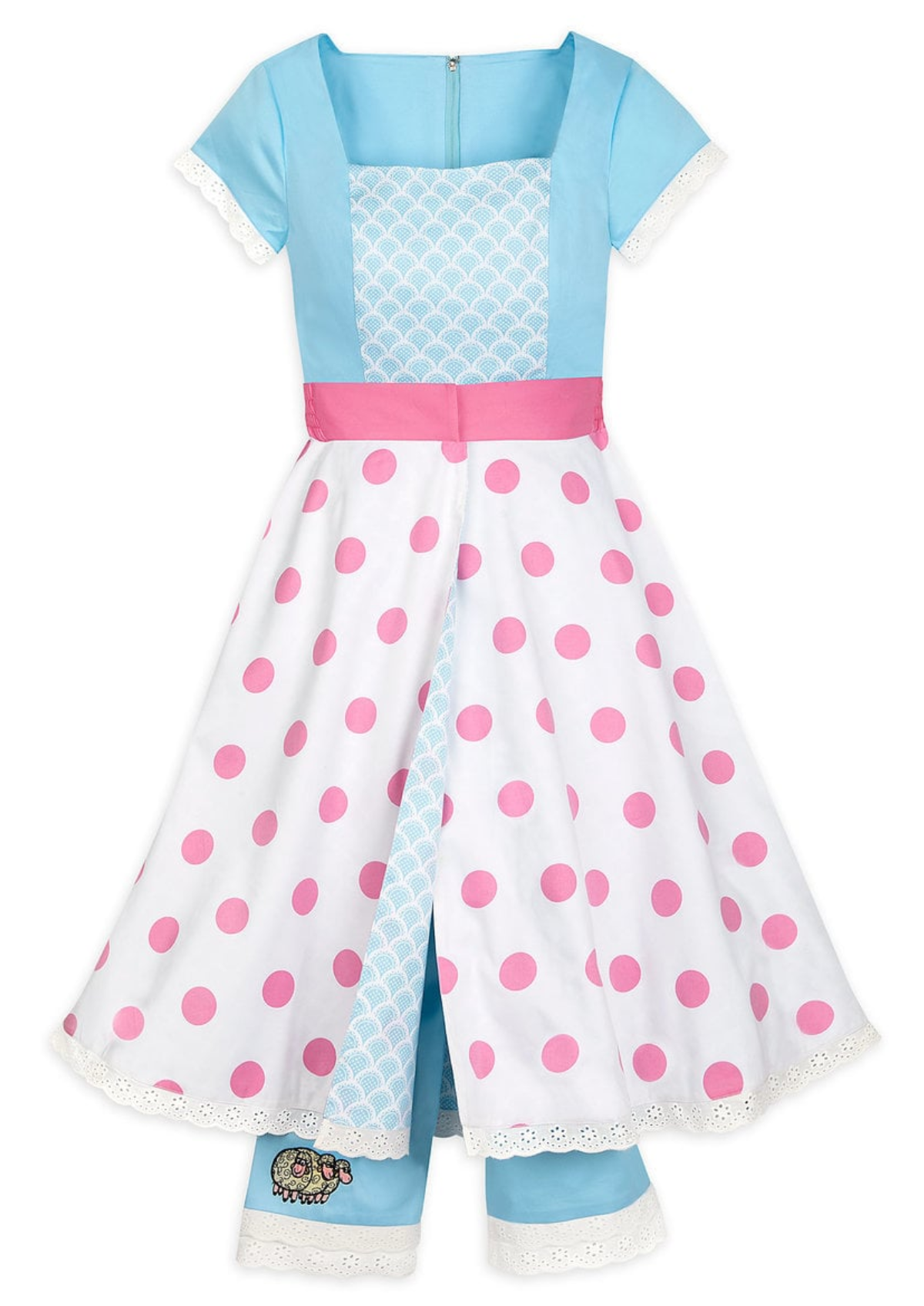 Toy Story 4 Bo Peep Dress
