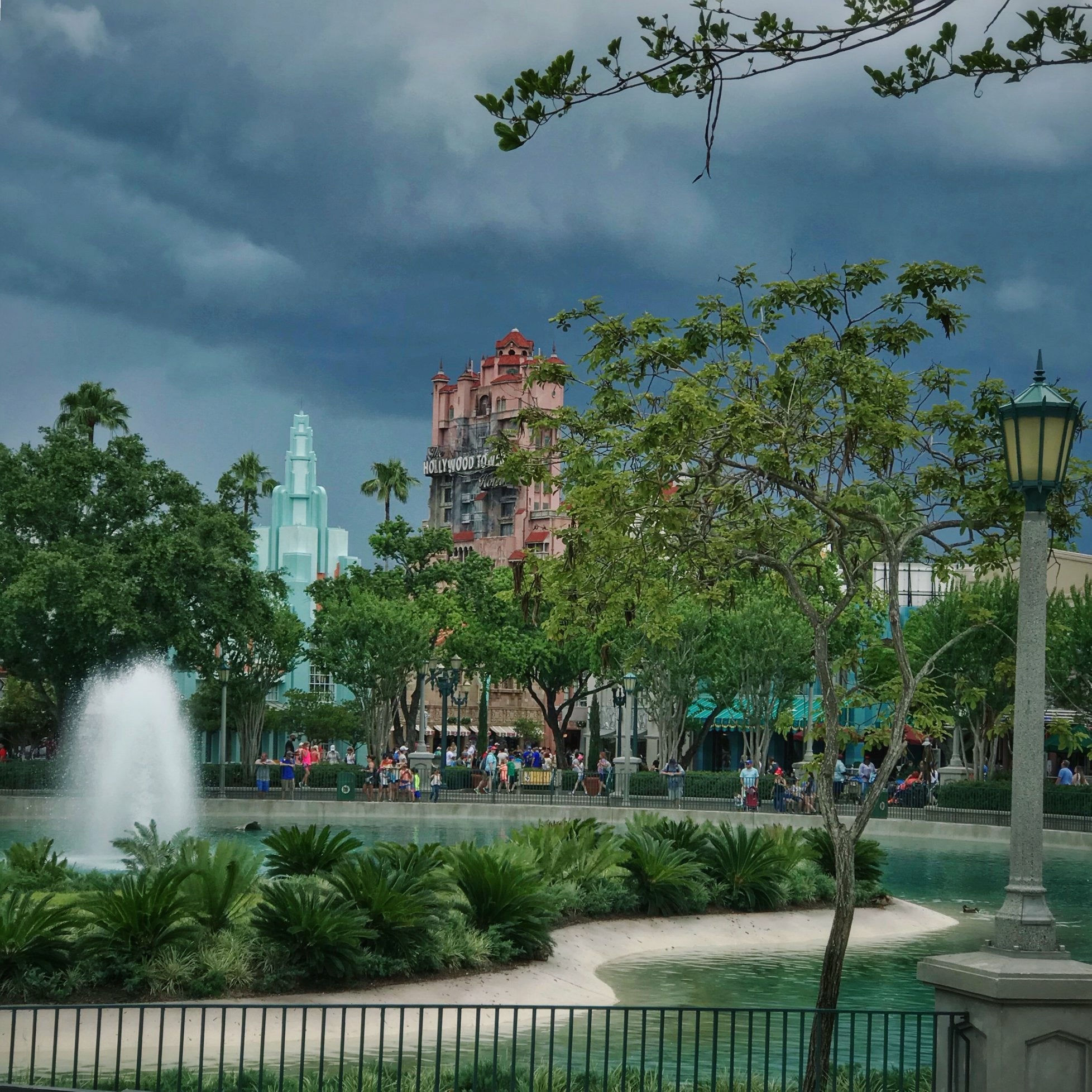 Ollywood Studios At Disney World Double Your Wdw An