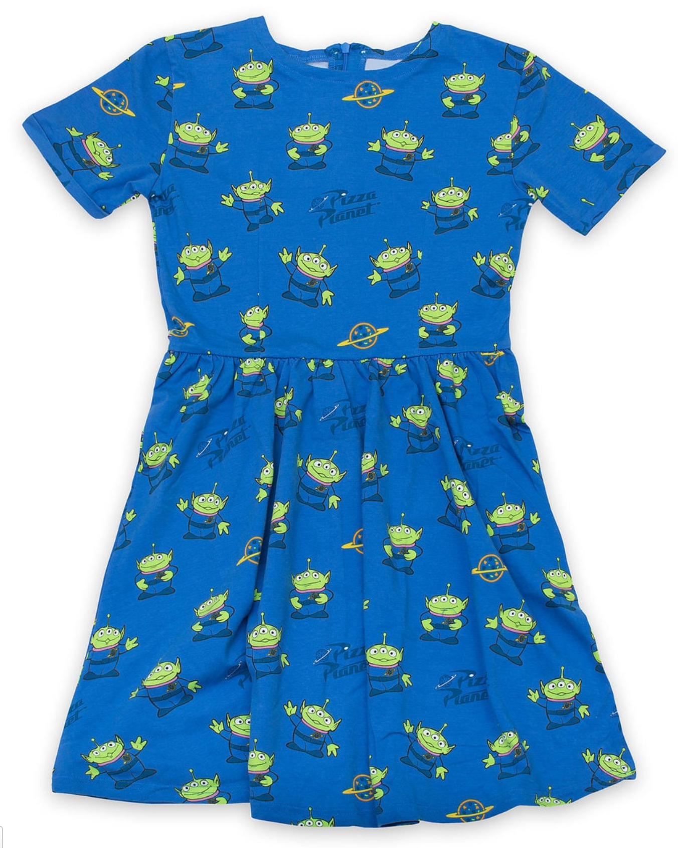 pizza planet dress toy story 4
