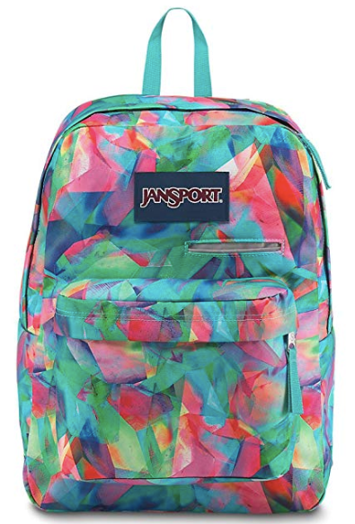backpack for the parks