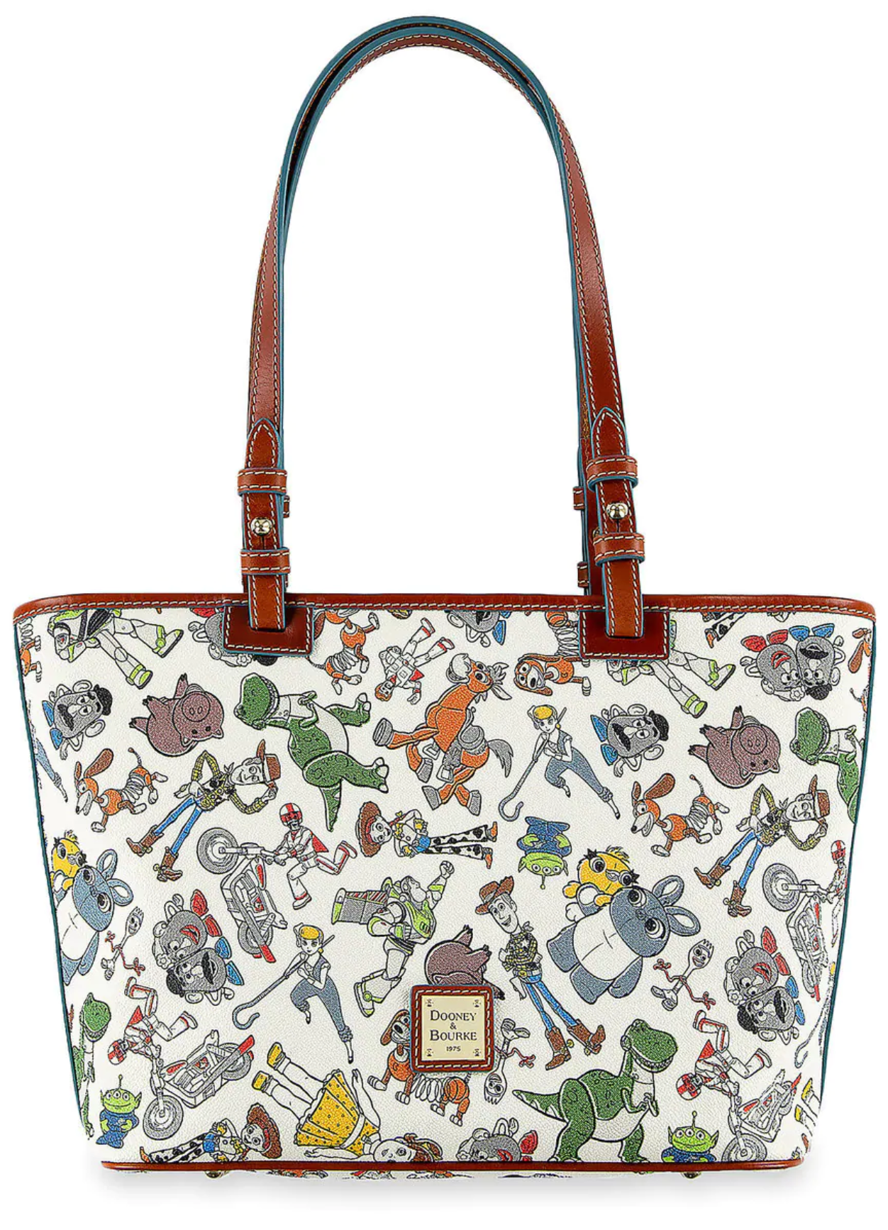 dooney and burke toy story purse shop disney