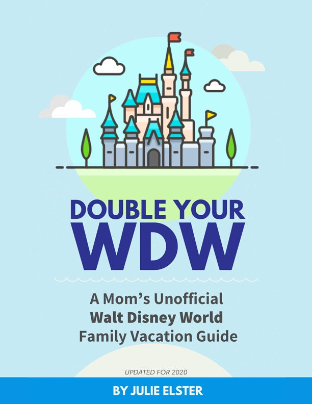 Double Your WDW Workbook