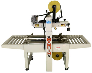 MAMUTH #BB Versatile Case Sealer Taper Machine