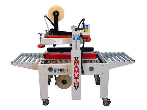 small box taping machine