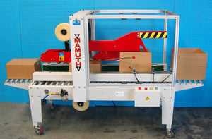 Fully Automatic Case Box Sealing Machine