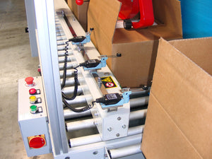 Automatic Case Sealing Machine