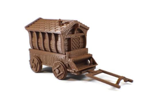Carts & Wagons