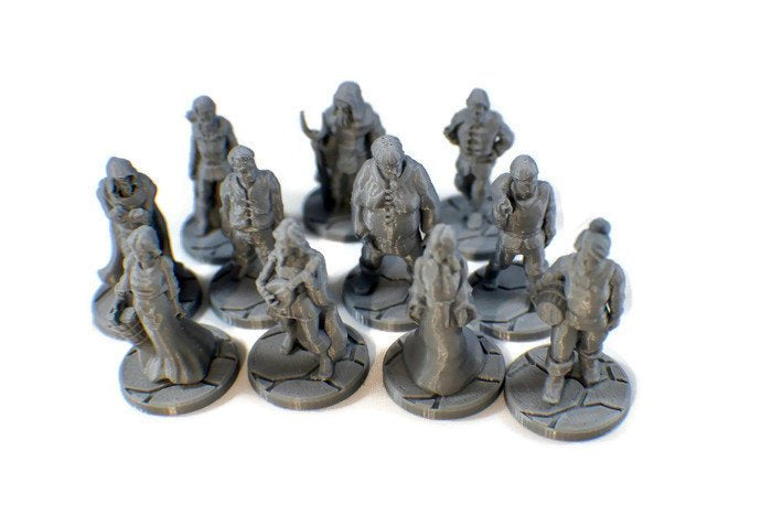 28mm Miniatures
