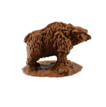 Load image into Gallery viewer, 2-Piece Owlbear 28mm Scale Miniature Set - Miniature Town