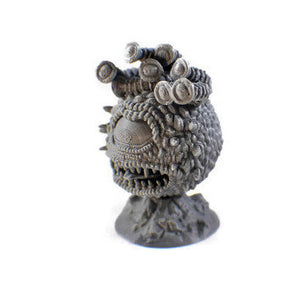Beholder Eye Beast 28mm miniature - Miniature Town