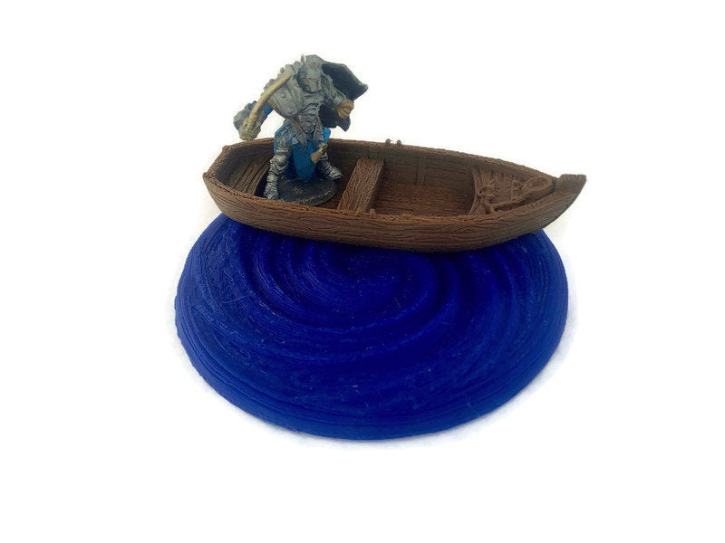 Water Whirlpool | Dnd Miniatures | Dungeons & Dragons Miniatures