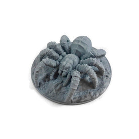 Giant Spider Set 28mm Scale Dnd Miniatures - Miniature Town