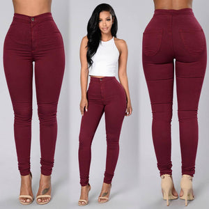 Women's Tight Pants