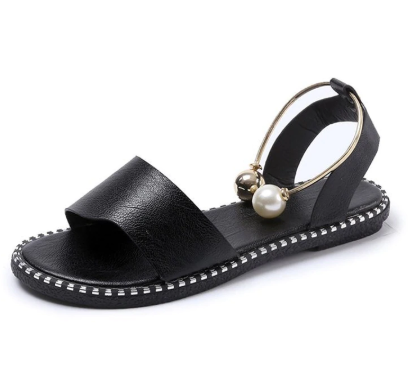 Women Sandals New Summer Fashion Rome  Breathable Non-slip Casual