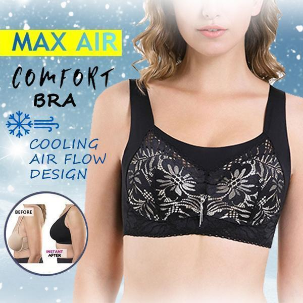 【2020 PROMOTION】EXTRA-LIGHT SUPER LIFT COMFORT BRA✨ M-6XL