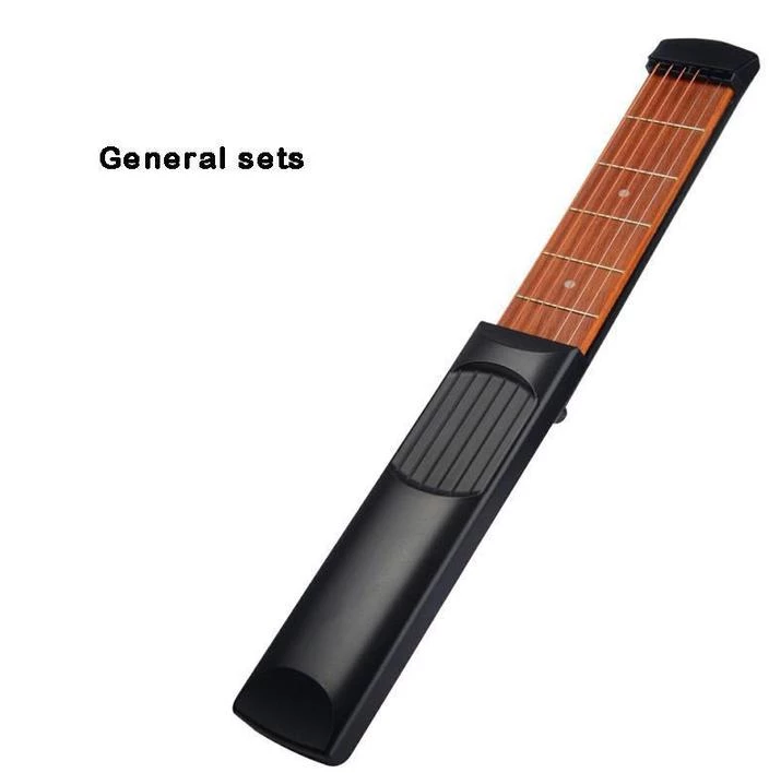 For Guitar Leaners - Pocket Guitar Trainer