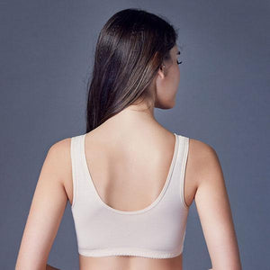 3D Support Seamless Smooth Comfy Bra