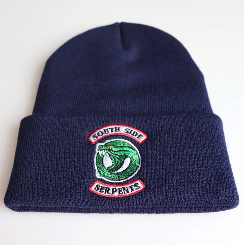 Riverdale Hophop Knit Beanie Hat