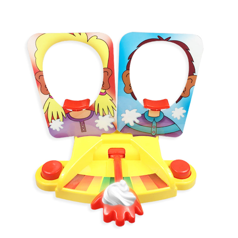 50% OFF TODAY-LAST DAY PROMOTION)The Face Family Party Fun Game Toys