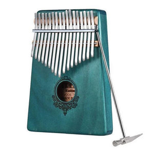 Gorgeous 17 Keys Kalimba(Great Gifts)
