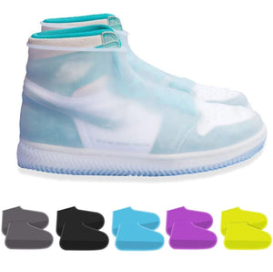 Premium Waterproof Shoe Cover