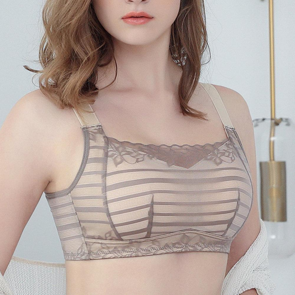 3D SUPPORTING CUP COMFORT ADJUSTBLE BRA✨XS-3XL
