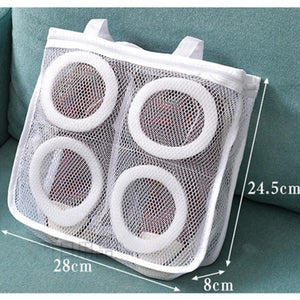(50% OFF LAST DAY PROMOTION ) SHOES WASHING BAGS