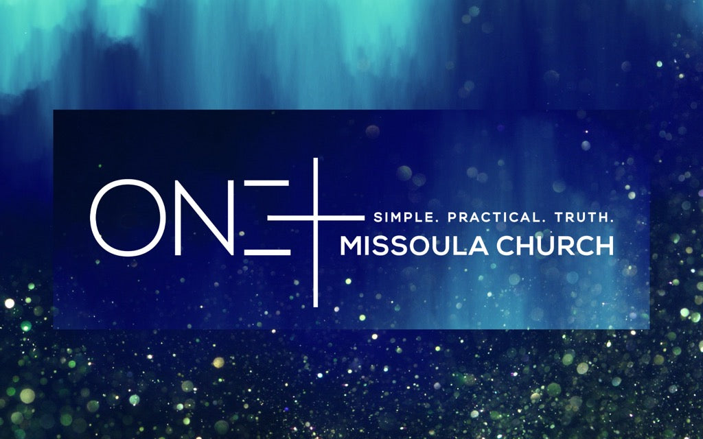 Join One Missoula Church at the AMC