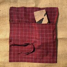 Load image into Gallery viewer, KHADI GIFT WRAP